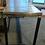 """Thumbnail: Большой барный стол """"Индустриал""""-260см."""