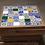 Thumbnail: Столешница Дуб- мозайка 70х80