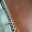 "Thumbnail: Барный стул ""Винтаж"" нат.кожа"