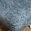 Thumbnail: Стул с каретной стяжкой (белые ножки)