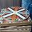 Thumbnail: Столешница деревянная мозаика d-80 см.