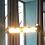 Thumbnail: Подвесной светильник в трубке 100-500 (70Х13.5см..) ФРАНЦИЯ