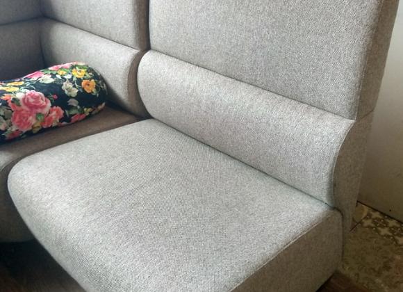 """Модульный диван""""Высокая спинка"""" 90см."""