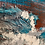 "Thumbnail: Интерьерная картина ""Сады"" 90×70 см."