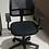 Thumbnail: Кресло с подлокотниками Бюрократ