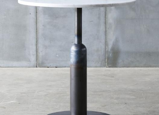 Столик мраморный-модель HEERENHUIS APOLLO (Нидерланды)