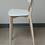 Thumbnail: Барный стул Connubia Jelly-белый (Италия)