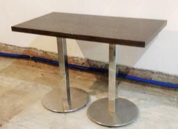 """Столешница """"Венге"""" 120х60 см."""