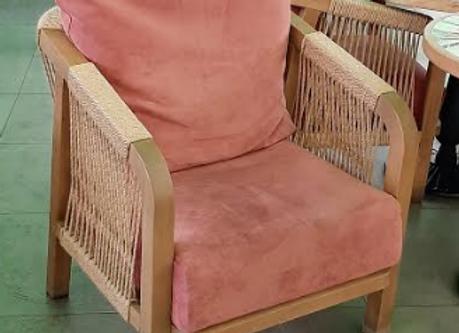 Дизайнерское кресло Sun