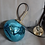 Thumbnail: Подвесной светильник Tom Dixon Melt Mini BLUE