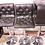 Thumbnail: Барный стул BS 110 (Тёмно-коричневый)
