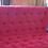 Thumbnail: Диван для кафе ВИЛЬЯМ (красный)