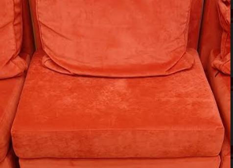 Кресло трансформер (оранжевое,бирюзовое,синее)) 80х75