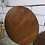 Thumbnail: Столешница дубовая D-150х5 см
