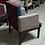 Thumbnail: Кресло AGRA -гобелен