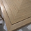 Thumbnail: Столешница с фаской (борт массив дуба) 60х60
