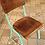 Thumbnail: Винтажный стул Хиба