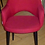 "Thumbnail: Кресло ""Мартин"" красное"