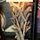 Thumbnail: Торшер с абажуром Эджи