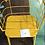 Thumbnail: Стул с подлокотником JUJUBE SP(металл)