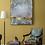 "Thumbnail: Интерьерная картина ""Рассвет"" 100×80 см."