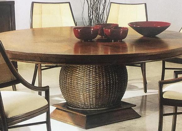 Большой обеденный стол Sierra (200см.)