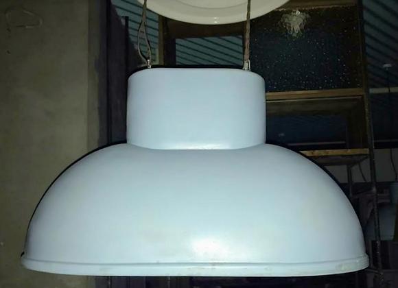 Подвесной светильник на 2 лампы (стекловолокно)88х50х50