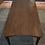 Thumbnail: Стол на резных ножках 167х80