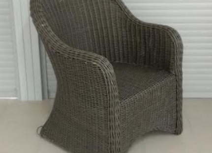 Кресло-форма Равенна
