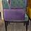 """Thumbnail: Кресло """"Агра"""" фиолет"""