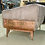 "Thumbnail: Дизайнерский диван""Латунь"" 140х80 см."