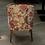 "Thumbnail: Кресло ""Ланкастер"" цветы"