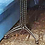 Thumbnail: Подстолье чугунное на кованых балясинах