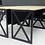 Thumbnail: Рабочий стол «Индустриал» черного цвета