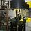 Thumbnail: Настольная лампа Аутлайн