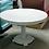 Thumbnail: Большой круглый стол массив d-120 cм.