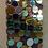 Thumbnail: Зеркало Chambery в стиле модерн