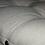 "Thumbnail: ""Комиссионный мебели Винтаж"".Оттоманка Julian Ottoman Белый Лен"