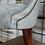 Thumbnail: Стул с каретной стяжкой (ножки-вишня)