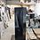 Thumbnail: Высокий шкафчик подвесной Бразилия SIERRA(чёрный)