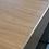 Thumbnail: Стол журнальный португалия Д-75см. (Массив,нерж. сталь)