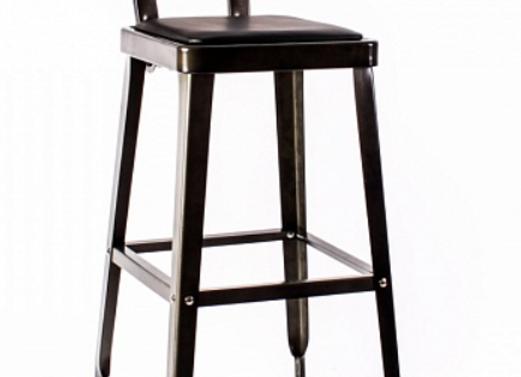 Барный стул ROBOT стальной