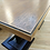 Thumbnail: Стол на деревянном подстолье 150х75см.