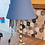 Thumbnail: Настольная лампа Экарп с абажуром