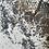 "Thumbnail: Интерьерная картина ""Склон"" 90×70 см."