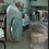Thumbnail: Большой обеденный стол Sierra (200см.)