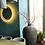 "Thumbnail: Настенный светильник ""Бра О""(франция) D-70см."