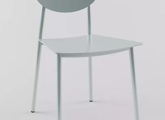 Стул-Домашний Доктор Уокер (алюминий) 2 цвета Дания