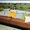 "Thumbnail: Диван Лофт ""Трубы"" 20 подушек- 260 см."
