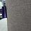 Thumbnail: Диван Рогожка серый 180 см.